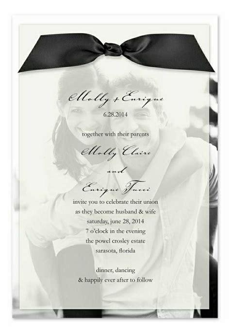 Hochzeitseinladung Design by 51 Originelle Designs Hochzeitseinladungen