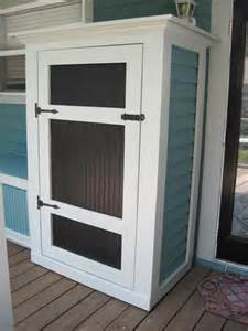 porch storage ideas historic shed florida