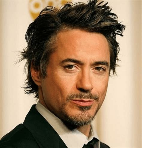 robert downey jr and the problem of political