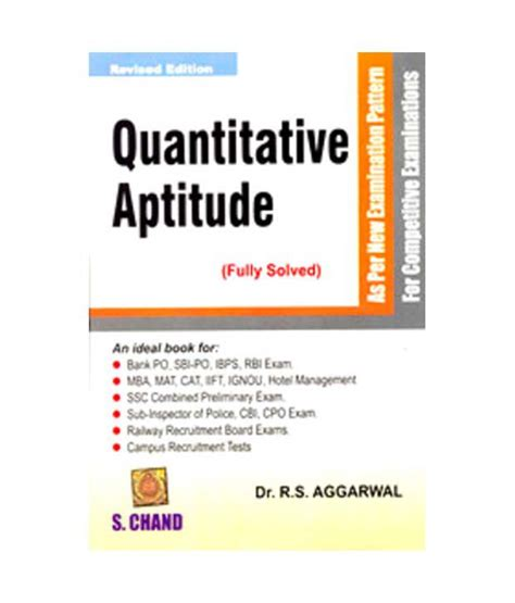 tutorialspoint quantitative aptitude pdf quantitative aptitude and reasoning by r v praveen pdf