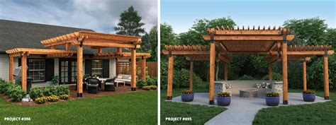 pergola archives ozco building products