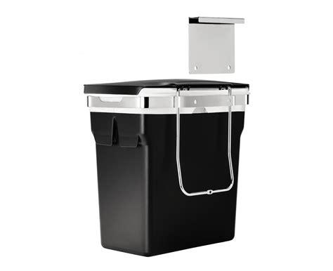 cabinet door trash can simplehuman cabinet trash can door mounted