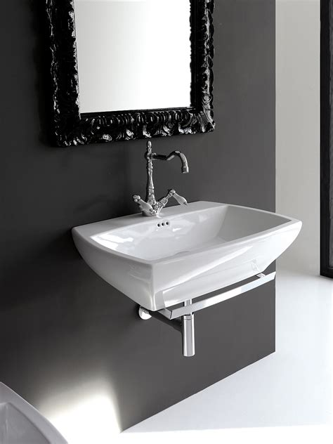trendy bathroom decor trendy bathroom decor with an art deco twist from