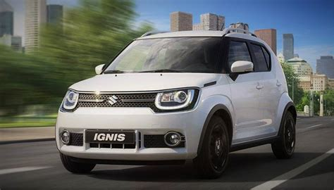 Maruti Ignis Colors, Picture Gallery, Interiors of Sigma