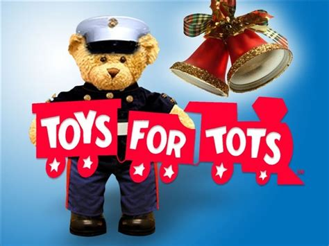 toys for tots christmas sign up