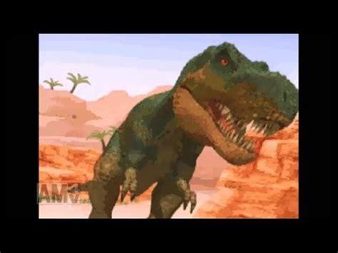 100 dinosaurs 500 subscribers youtube 恐竜動画 動く恐竜たち ティラノサウルスなど 福井恐竜博物館 doovi