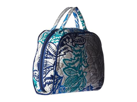 vera bradley luggage travel jewelry organizer at zappos