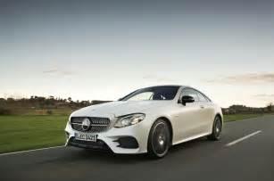 E400 Mercedes 2018 Mercedes E400 Coupe Drive Review