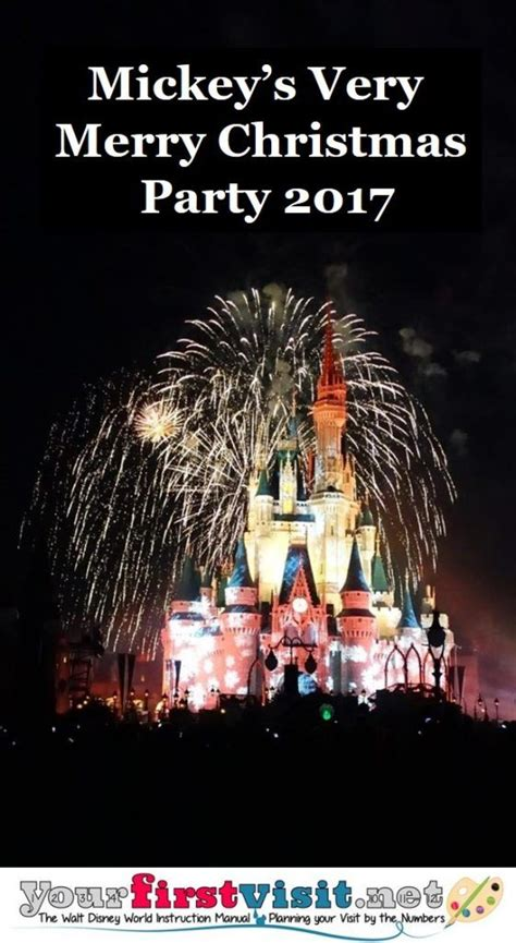 251 best images about mickey s christmas on pinterest