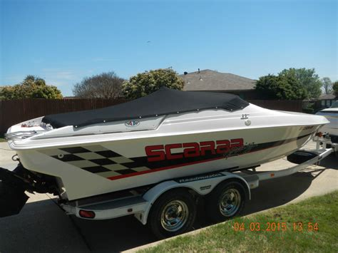 wellcraft performance boats wellcraft scarab 22 performance boat boat for sale from usa