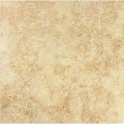 trafficmaster baja 12 in x 12 in beige ceramic floor and