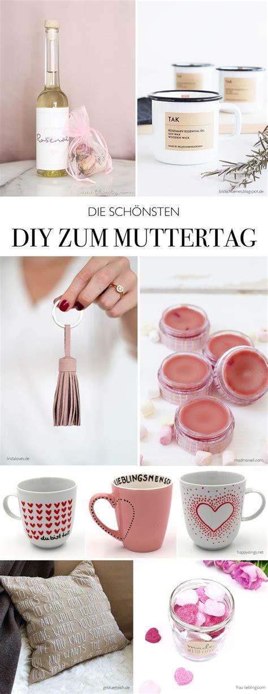 Diy Geschenke Muttertag by 25 Best Ideas About Basteln Zum Muttertag Auf