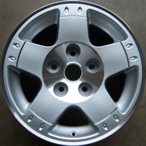 2004 dodge ram wheel bolt pattern dodge ram 2164ms oem wheel 5hk22trmab oem original