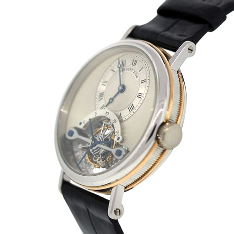 breguet 3450 tourbillon pink gold and platinum s