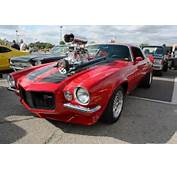 1970 Camaro With Supercharger Blower  Cars Pinterest