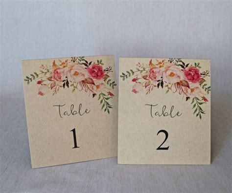 numeros para mesas boda preparar tu boda es facilisimo 17 mejores ideas sobre n 250 meros de mesa en pinterest