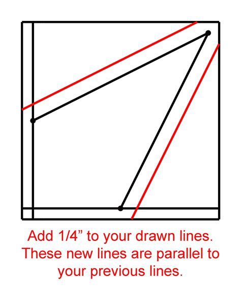 how to make a quilt template make a kite template anjeanette k 6 quilt kite