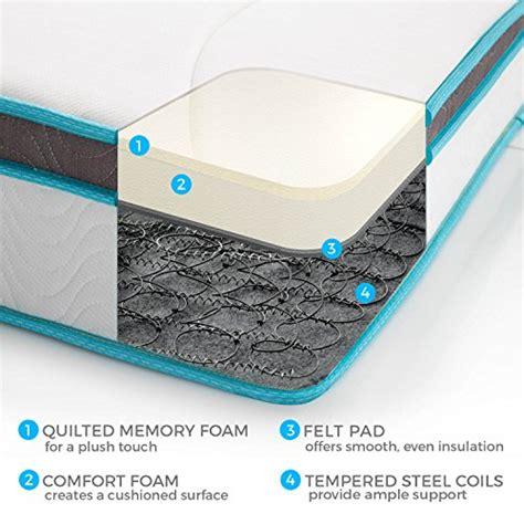 linenspa 8 inch size memory foam and mattress linenspa 8 inch memory foam and innerspring hybrid