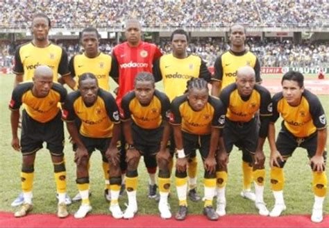 kaizer chiefs ready to try out new signings goal