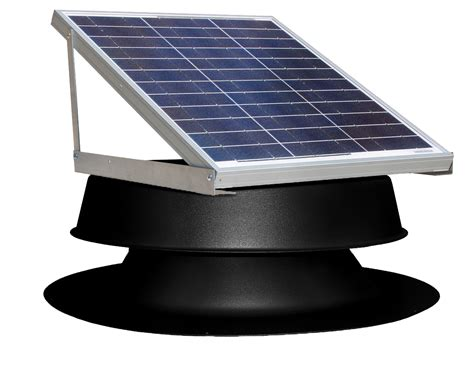 solar attic fan 36 watt solar attic fans kennedy skylights