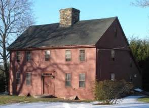 saltbox houses saltbox colonial homes pinterest
