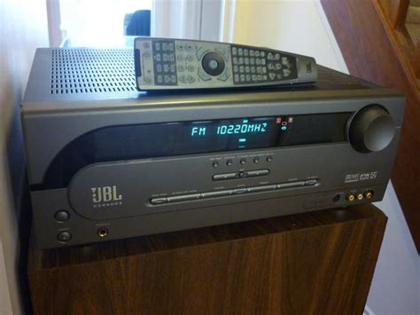jblharmankardon home theater receiver watts central
