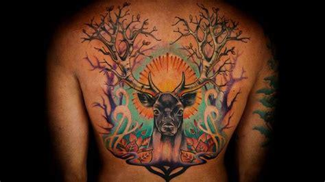 best ink best ink s back tattoos back