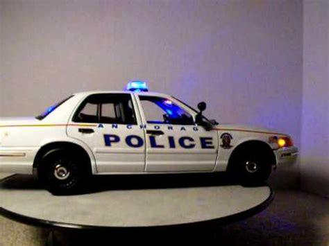 Arrest Records Anchorage Ak 1 18 Anchorage Alaska Ford Crown Car W Lights Ak