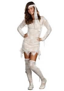 mummy halloween costumes for kids teen mummy cutie costume