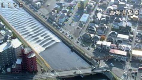 imagenes extrañas en tsunami japon la alerta de tsunami en jap 243 n revive la pesadilla de 2011