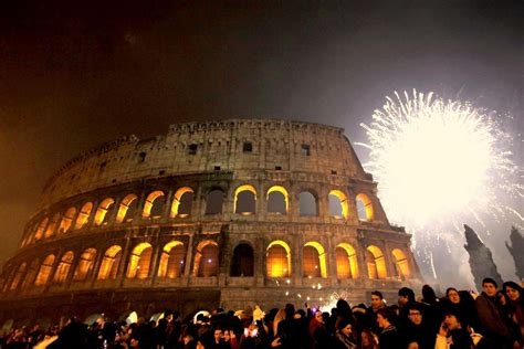 new year in rome new year s in rome dinner and panoramic tour