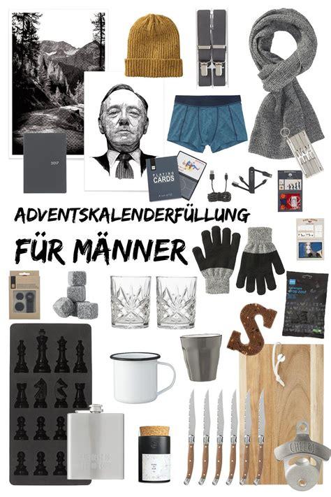 Bastelideen Für Weihnachten 3717 by Adventskalenderf 252 Llung F 252 R M 228 Nner Kleine Geschenkideen U