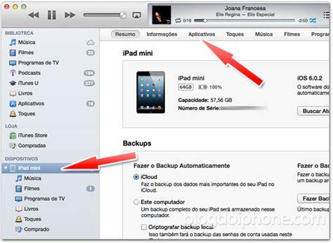 barra superior do iphone sumiu manual bdi como transferir arquivos pdf para o ipad