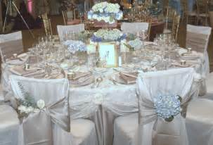 Wedding Reception Table Settings Themed Wedding Table Decor