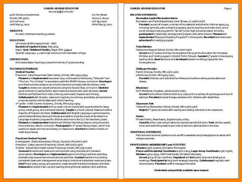daycare resume objective resume general objective exles gt gt 23 child care provider