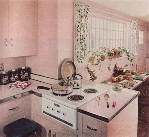 1950s Style Home Decor 1950s Home Decor Sojourn To Home