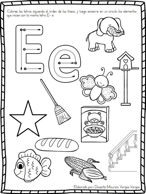 imagenes educativas libres librito para practicar y repasar las vocales 4