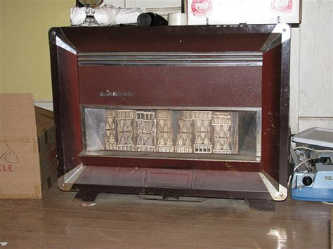 living room heater vintage living room gas heater flickr photo