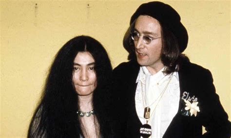 john lennon biography documentary yoko ono plans to inspire young activists with documentary