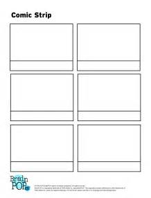 comic template pdf 7 best images of comic template printable comic