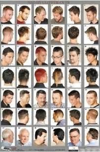 haircuts at the barbershop american 24 x 36 barber shop modern beard mustache hair styles