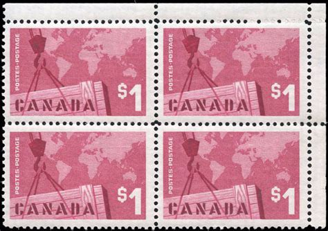 Address Canada 411 St Canada 411 Vf Mnh Mh Don S Classic Sts