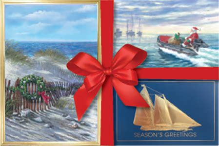 boatus christmas cards boatus foundation for boating safety and clean water