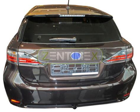 Lexus Hatchback 2020 by Kofferraumwanne F 252 R Lexus Ct 200h Vor Facelift Schr 228 Gheck
