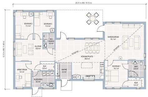 plan maison bois plain pied 4 chambres maison plans maisons