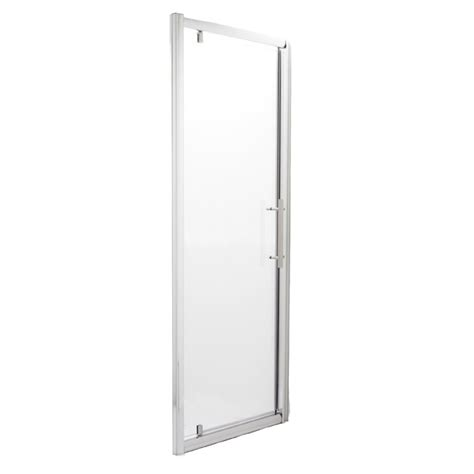 Image Ultra Shower Door Ultra Roma Pivot Shower Door At Plumbing Uk