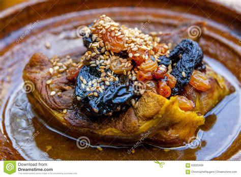 Tajine Dish tajine moroccan typical dish stock photo image 63020499