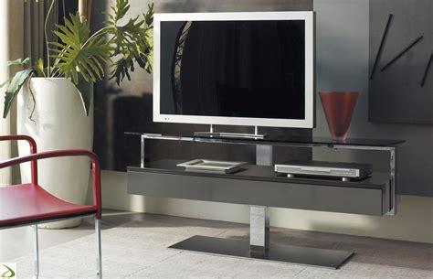 porta tv design porta tv di design girevole elica arredo design