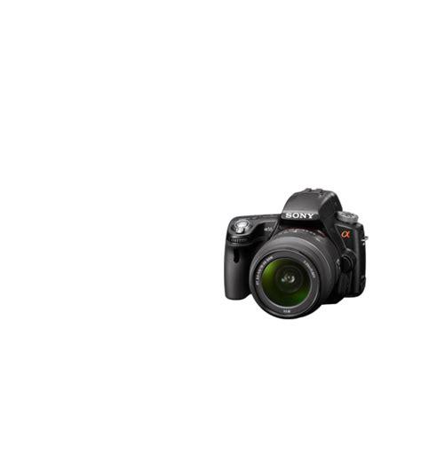 Kamera Dslr Sony A55 sony a55 dslr and lens slt a55vl lens compatibility sony a mount lens l sar2