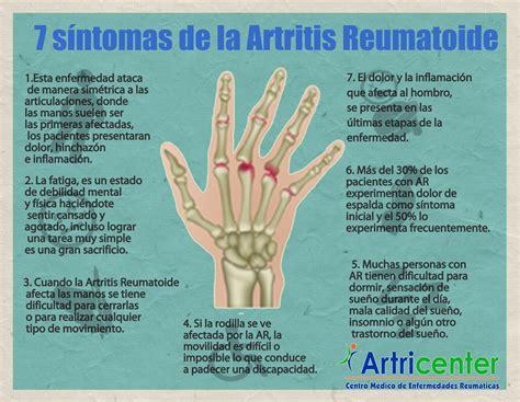 artritis reumatoide cuadro clinico 10 3 artritis reumatoide doctor 191 qu 233 puedo hacer